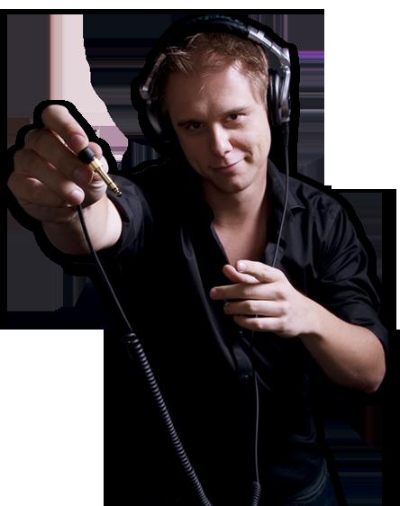 Armin Van Bureen @ Cocoricò Riccione