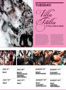 Villa Titilla Riccione